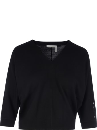 Chloé V Neck Pullover