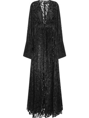 Azzaro Long Dress