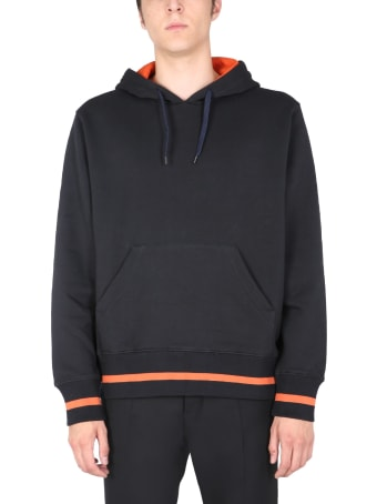 PS by Paul Smith Sweatshirt With Logo
