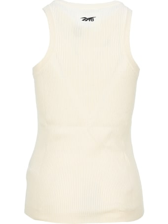 Reebok x Victoria Beckham Ribbed Knit Tank Top