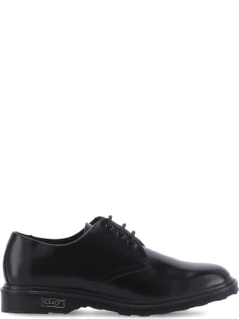 Cult Sabbath 422 Lace Up Shoe