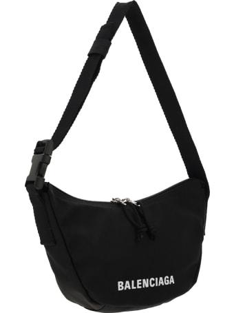 Balenciaga Wheel Sling Bag