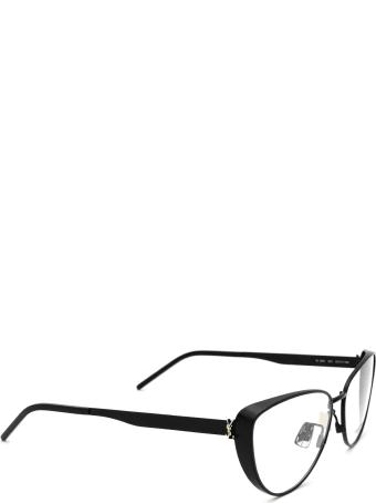 Saint Laurent Saint Laurent Sl M92 Black Glasses