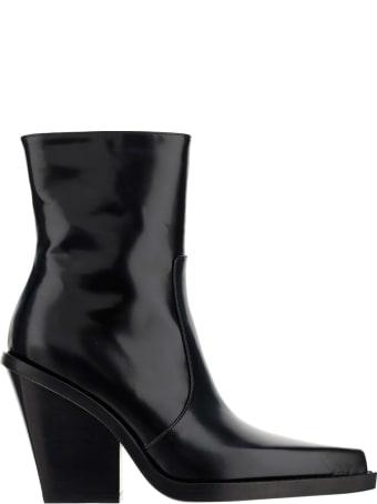 Paris Texas Rodeo Boots