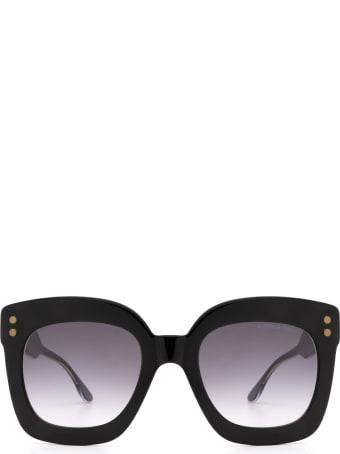 Bottega Veneta Bottega Veneta Bv0238s Black Sunglasses