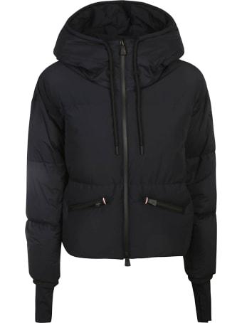 Moncler Grenoble Zipped Pocket Hooded Jacket