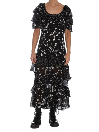 RIXO Benita Dress