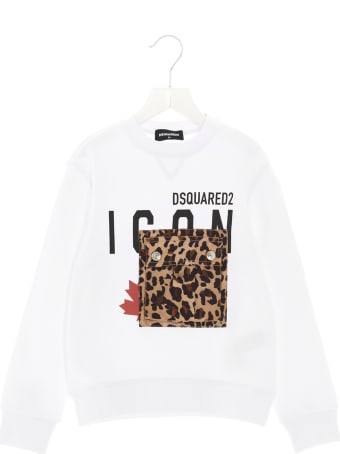 Dsquared2 'icon' Sweatshirt