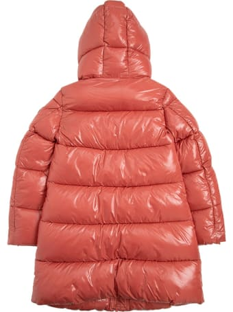 Save the Duck Millie Ecological Down Jacket In Recycled Nylon