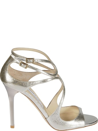 Jimmy Choo Lang Sandals