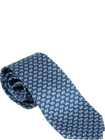 Salvatore Ferragamo Milord Tie