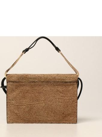 Borbonese Shoulder Bag Shoulder Bag Women Borbonese