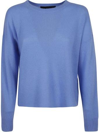 360 Sweater Round Neck Jumper