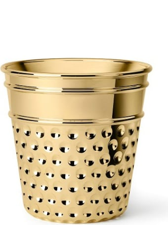 Ghidini 1961 Here (thimble) Polished Gold