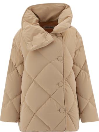 IENKI IENKI Queen Puffer Jacket