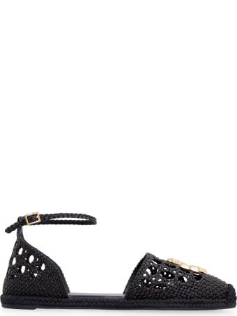 Tory Burch Eleanor Flat Sandals