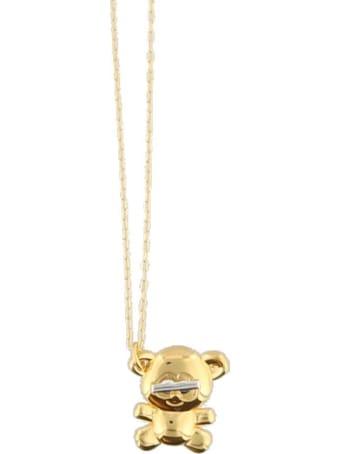 AMBUSH Kuma Charm Necklace