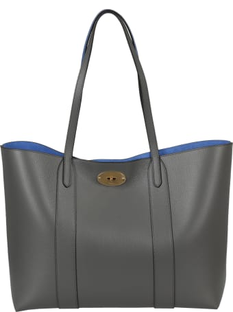Mulberry Luggage