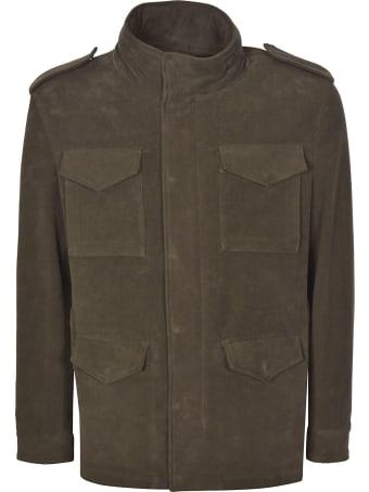 Fedeli Field Jacket