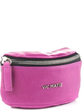 Vic Matié Luggage