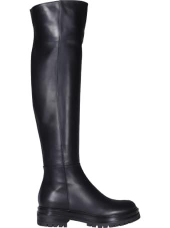 Gianvito Rossi Quinn Boots