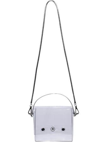 nana-nana Pvc Square Bag