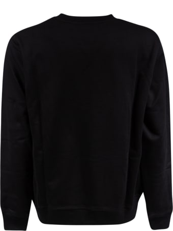 Christian Dior Floral Logo Sweatshirt