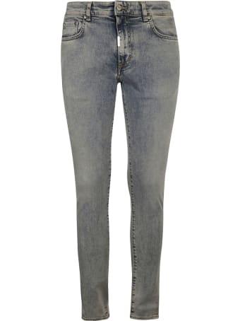 REPRESENT Essentiian Denim Jeans