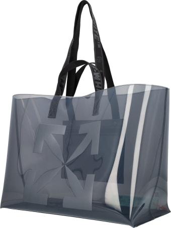 Off-White Off White Big Arrows Tote Bag