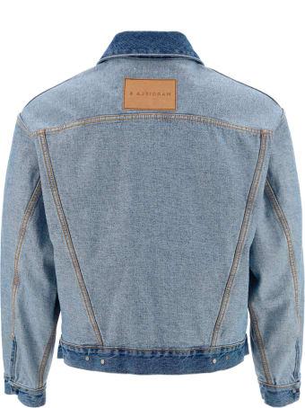 MM6 Maison Margiela Mm6 Jeans Jacket