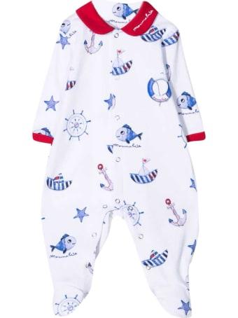 Monnalisa Print Pajamas