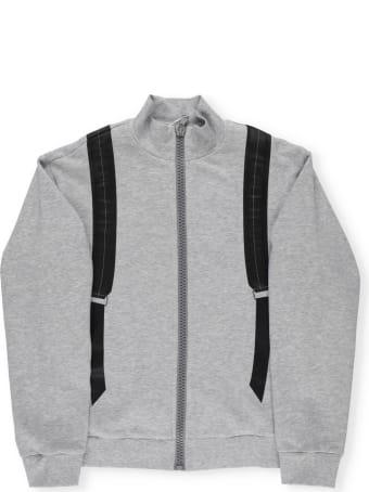 Fendi Sweatshirt With Backpack Print