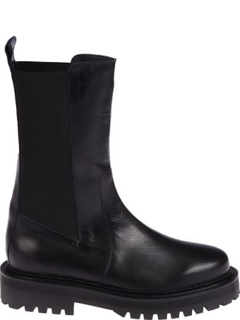 Marques'Almeida Army Anckle Boots