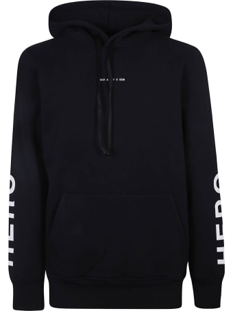 1017 ALYX 9SM Infrared Hooded Sweatshirt