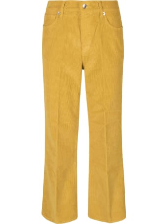 True Nyc India Trousers