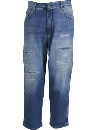 Cycle Lola Carrot Jeans