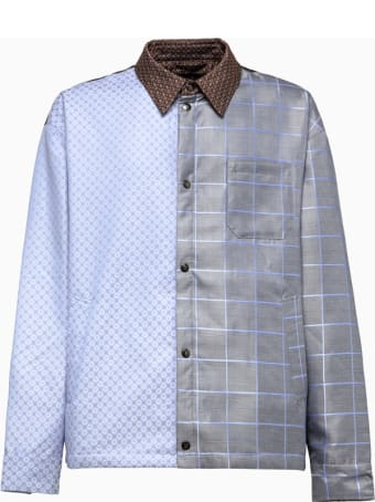 Daily Paper Shirt 2111107