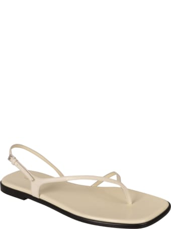 The Row Constance Flat Sandals
