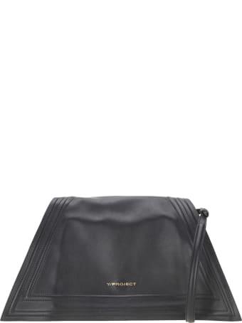 Y/Project Wire Shoulder Bag