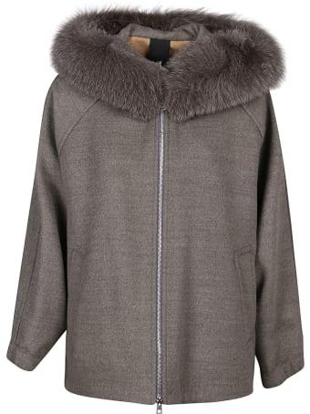 Blancha Sweatshirt