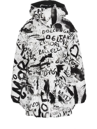 Dolce & Gabbana 'dg Next' Jacket
