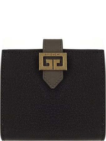 Givenchy Gv3 Wallet
