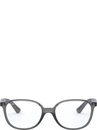 Ray-Ban Ray-ban Ry1598 Transparent Grey Glasses