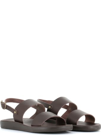 Ancient Greek Sandals Sandal Dinatos Comfort