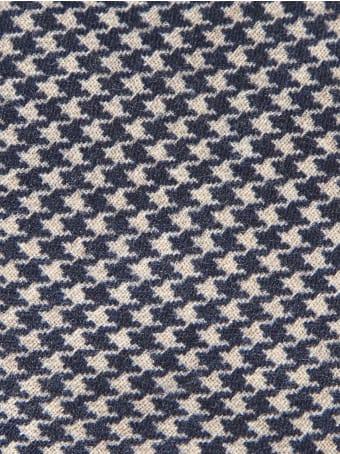 Brunello Cucinelli Blue Tie