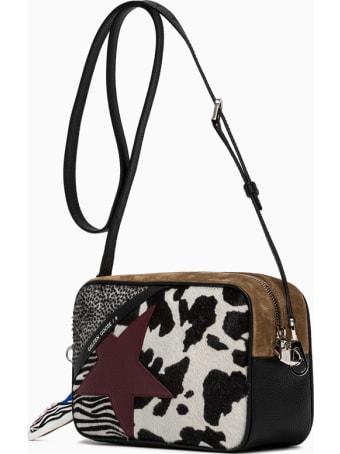 Golden Goose Deluxe Brand Star Horsy Bag Gwa00101 A000267