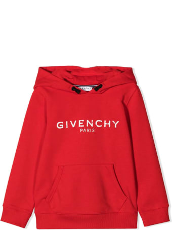 Givenchy Sweatshirt With Print
