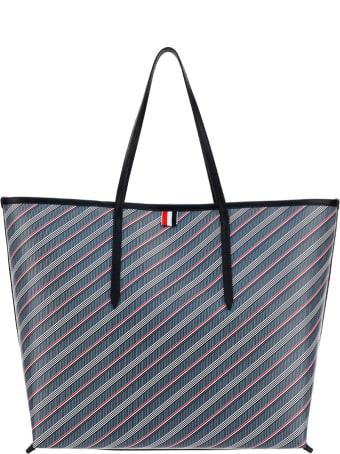 Thom Browne Shopping Bag