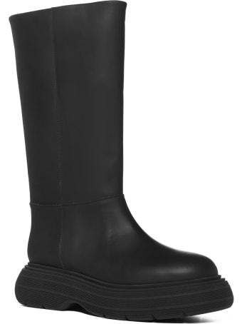 GIA BORGHINI Boots