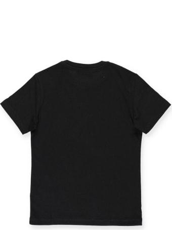 Dsquared2 Multicolor Dsquared2 T-shirt